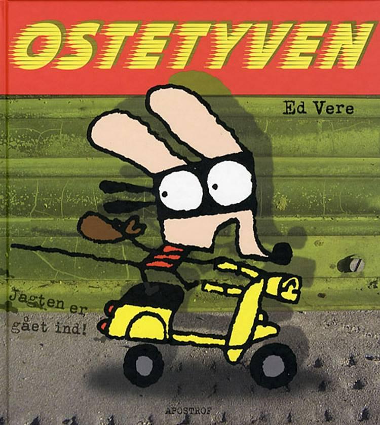 Ostetyven af Ed Vere