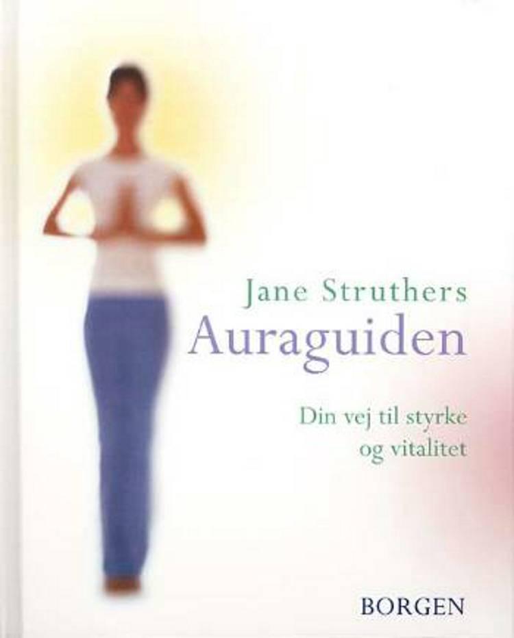 Auraguiden af Jane Struthers