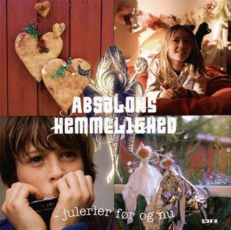 Absalons Hemmelighed af Stine Lauritz. Larsen