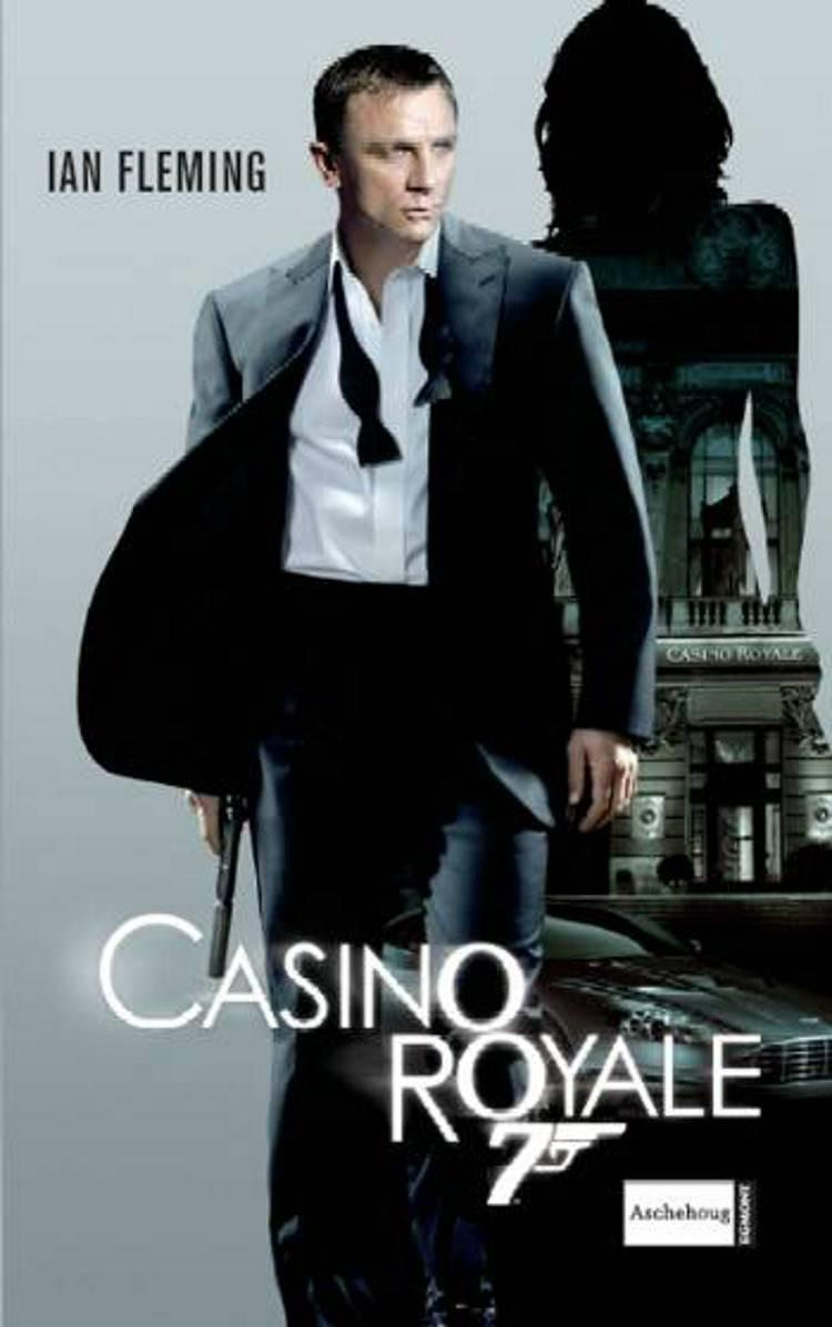 Casino Royale af Ian Fleming