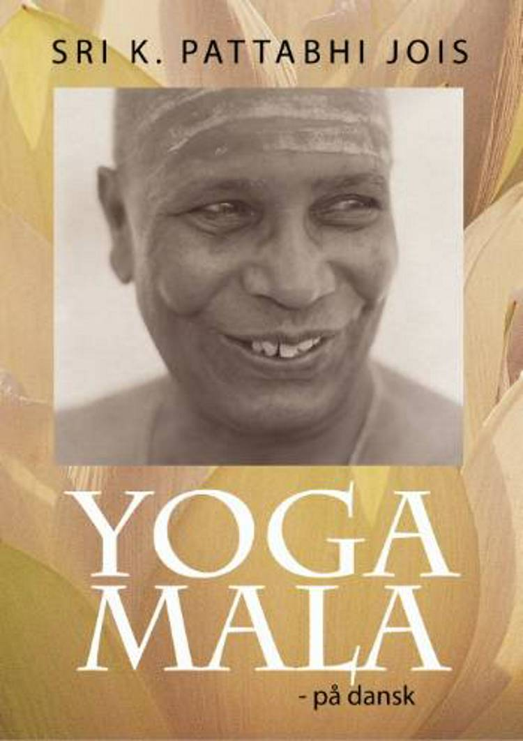 Yoga Mala af K. Pattabhi Jois og Sri