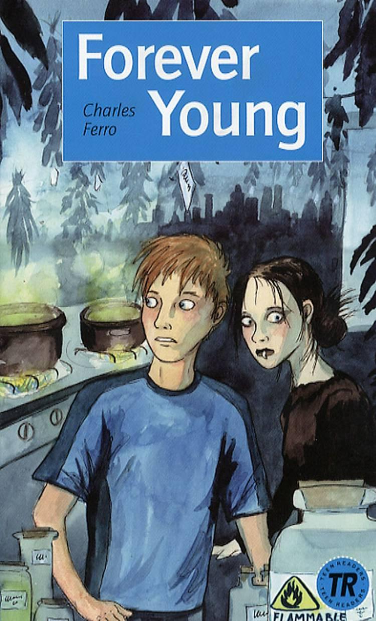 Forever Young af Charles A. Ferro og Charles Ferro