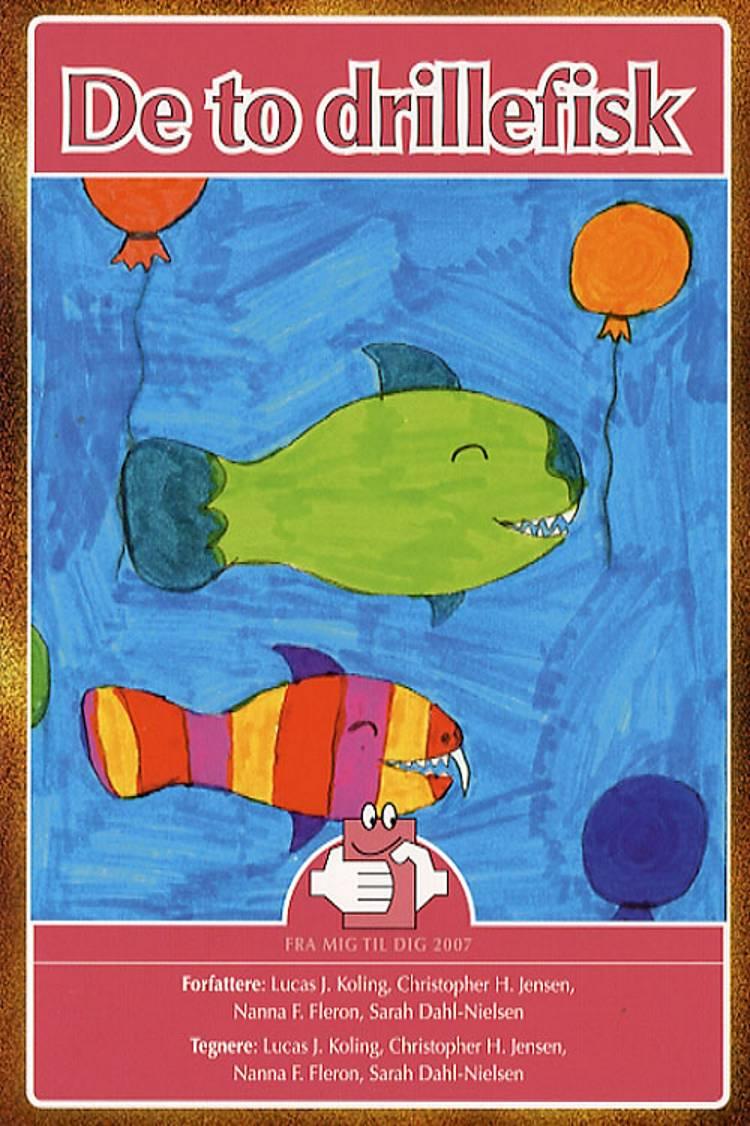 De to drillefisk af Lucas J. Koling