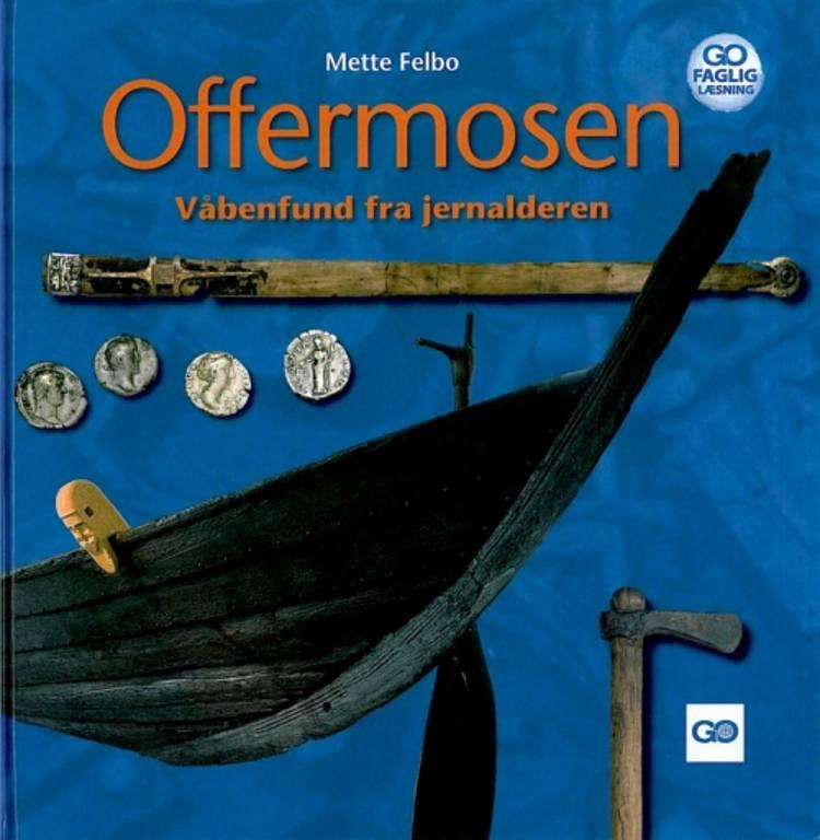 Offermosen af Mette Felbo