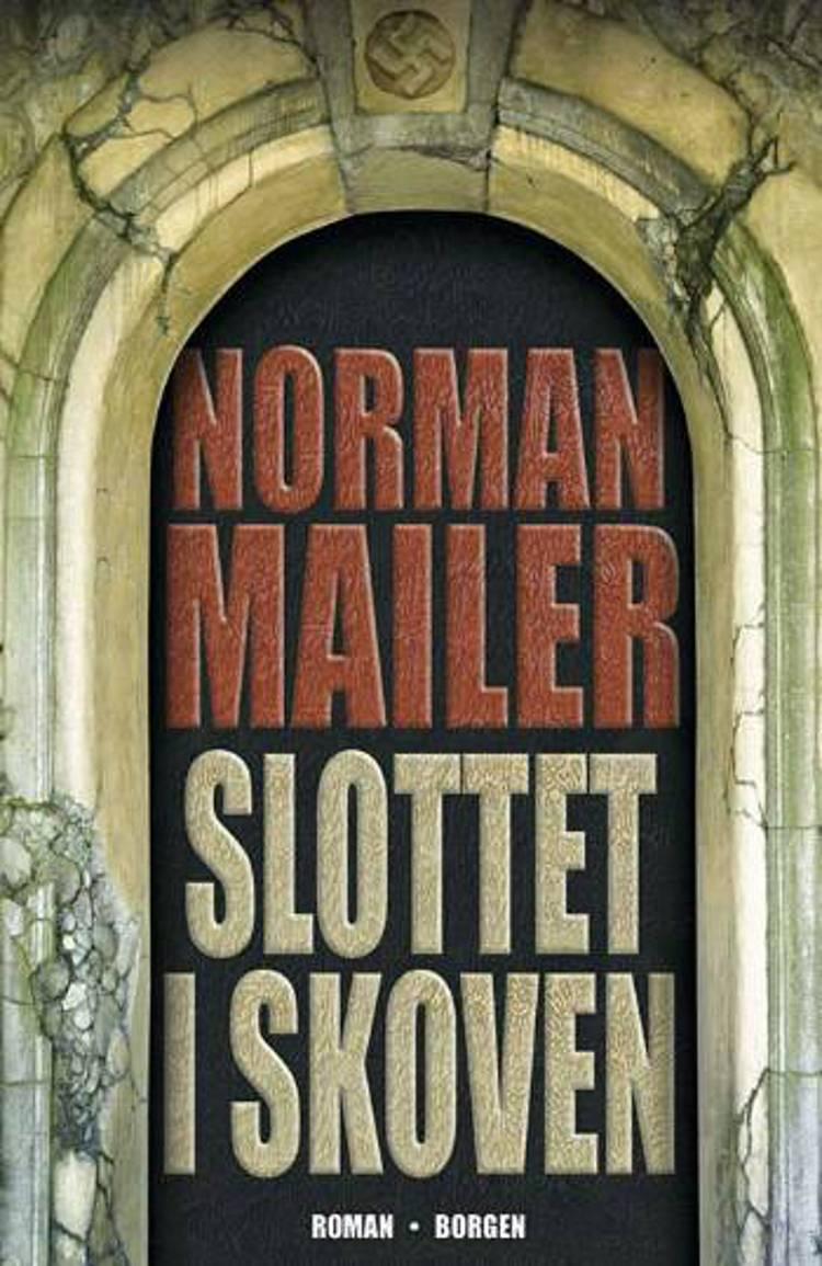 Slottet i skoven af Norman Mailer