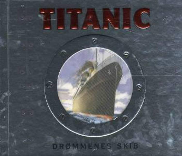 Titanic af Duncan Crosbie