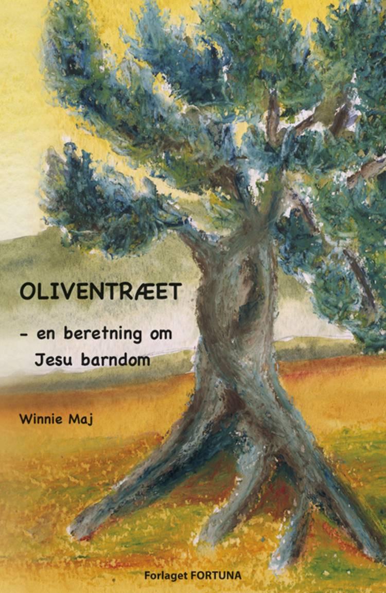 Oliventræet af Winnie Maj Nydahl