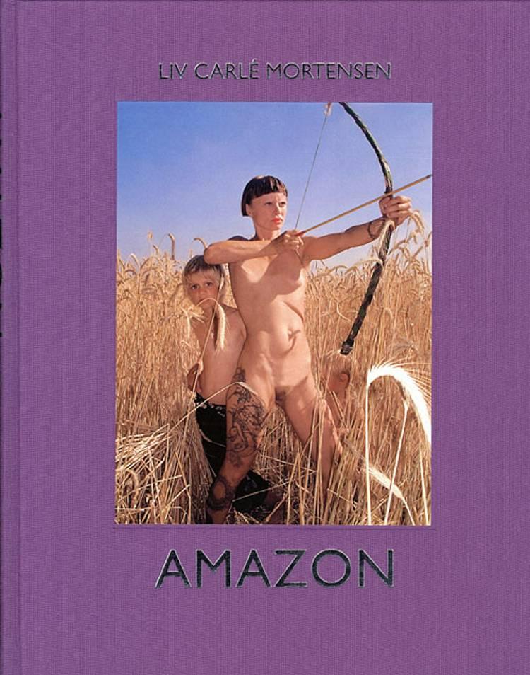Amazon af Liv Carlé Mortensen