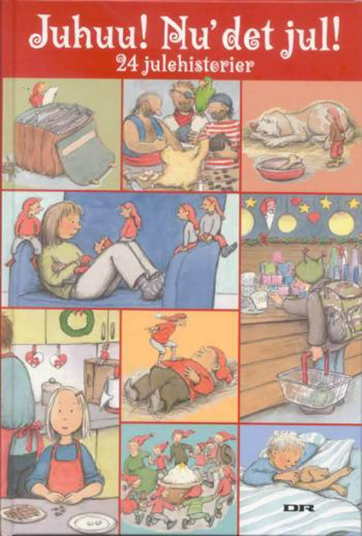 Juhuu! Nu´ det jul! af Marianne Gade
