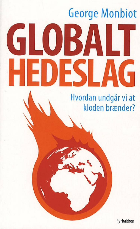 Globalt hedeslag af George Monbiot