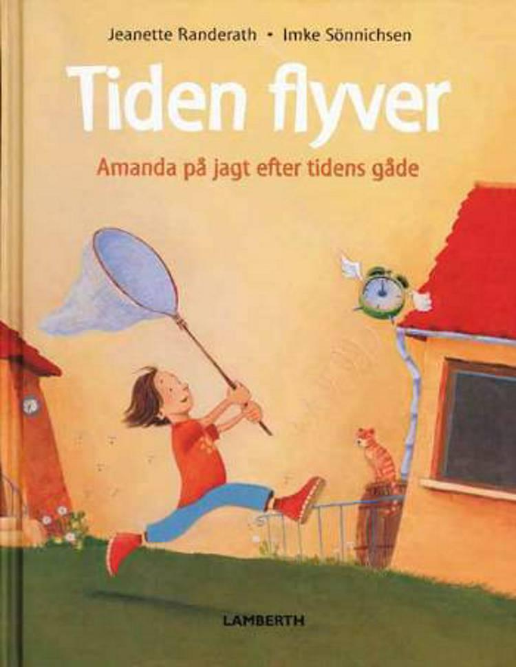 Tiden flyver af Imke Sönnichsen og Jeanette Randerath