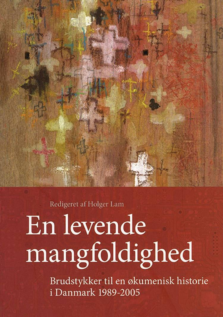 En levende mangfoldighed af Holger Lam
