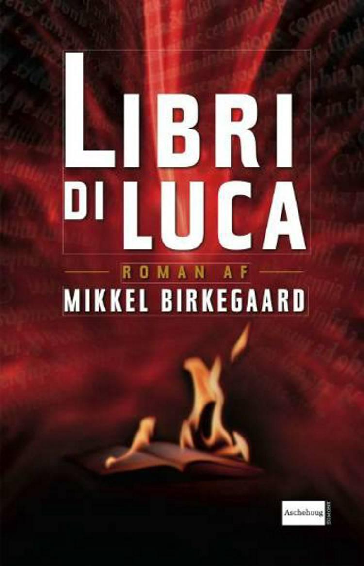 Libri di Luca af Mikkel Birkegaard