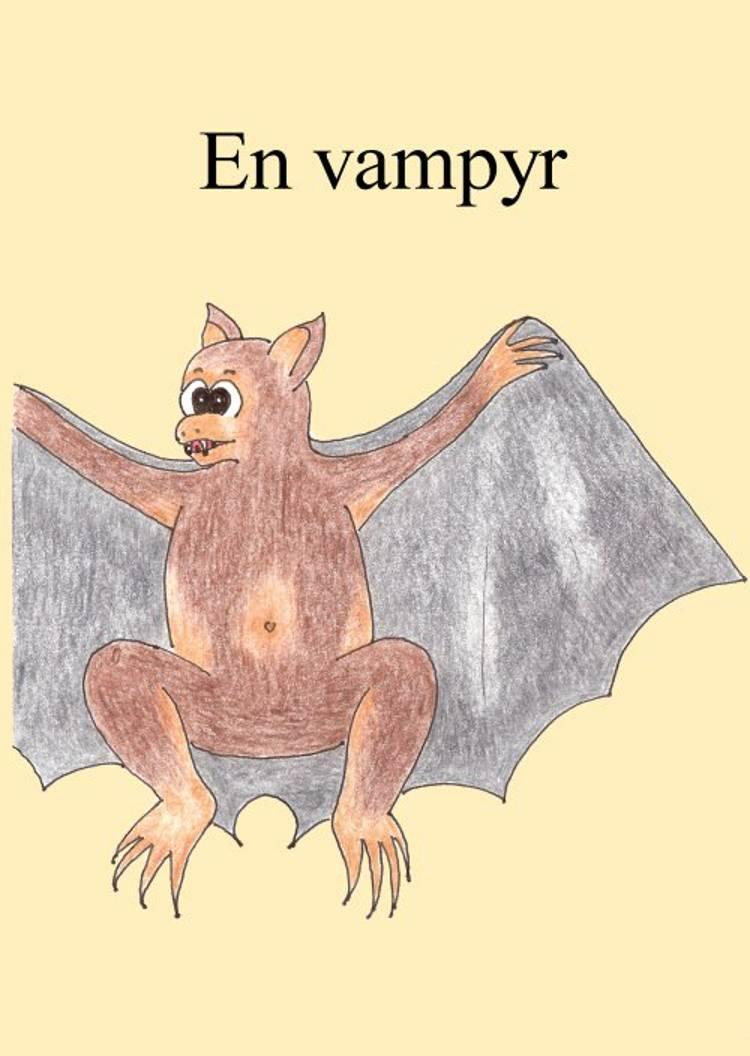 En vampyr af Grethe Nørgaard