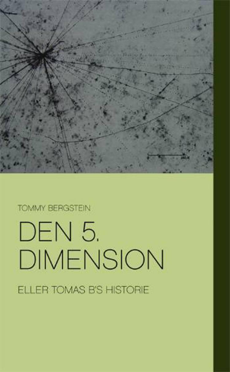 Den 5. dimension eller Tomas B's historie af T. Bergstein