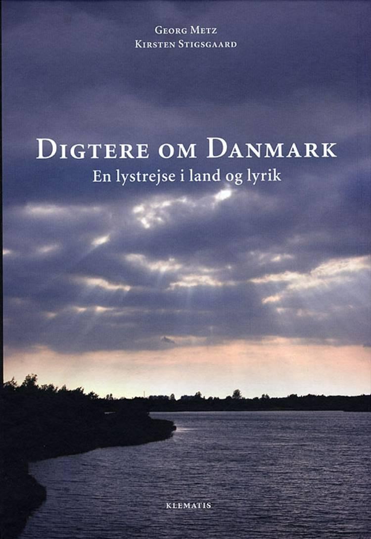 Digtere om Danmark af Georg Metz