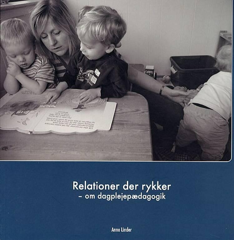 Relationer der rykker af Anne Linder