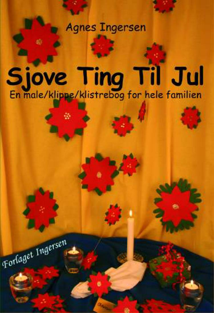 Sjove ting til Jul af Agnes Ingersen