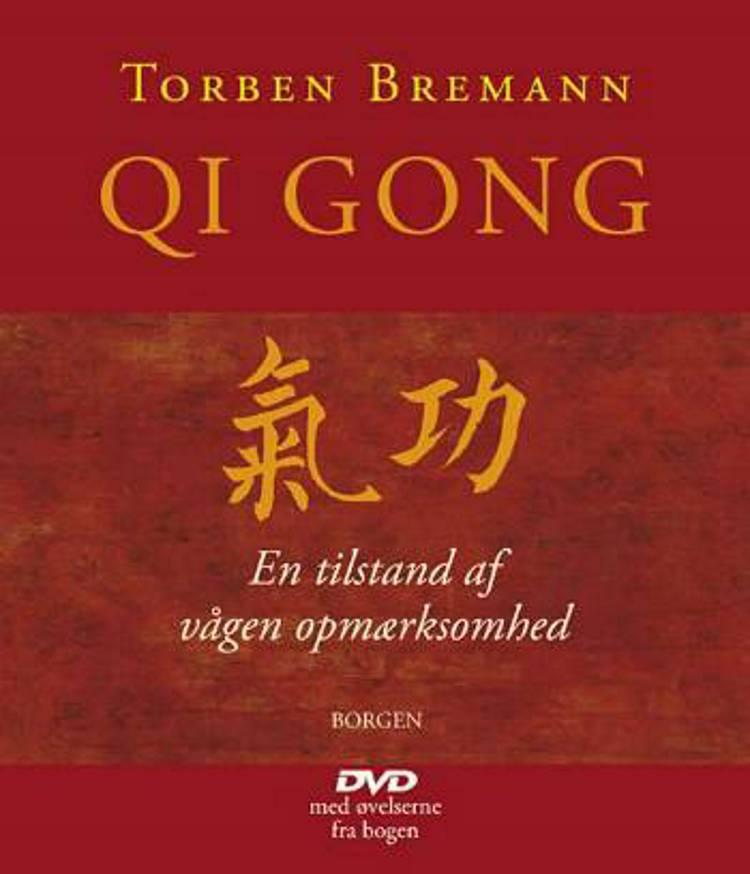 Qi gong af Torben Bremann