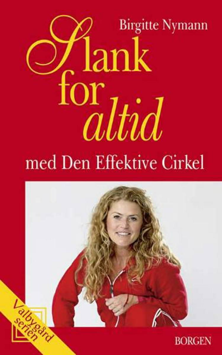 Slank for altid af Birgitte Nymann