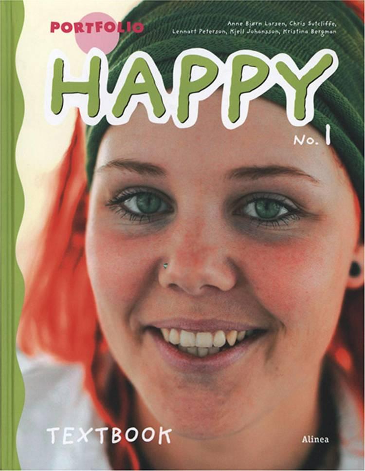 Happy no. 1 af Kjell Johansson, Kristina Bergman, Lennart Peterson og Chris Sutcliffe m.fl.