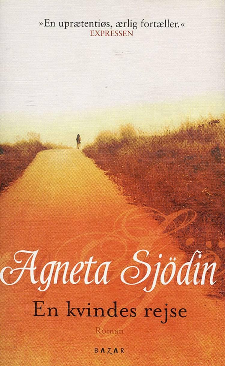En kvindes rejse af Agneta Sjödin