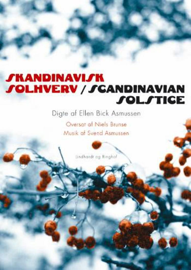 Skandinavisk solhverv af Ellen Bick Asmussen