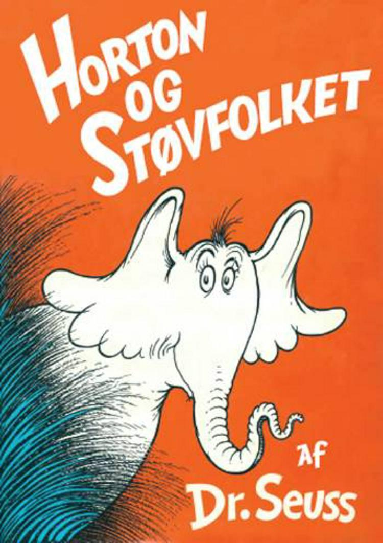 Horton og Støvfolket af Theodor Seuss Geisel