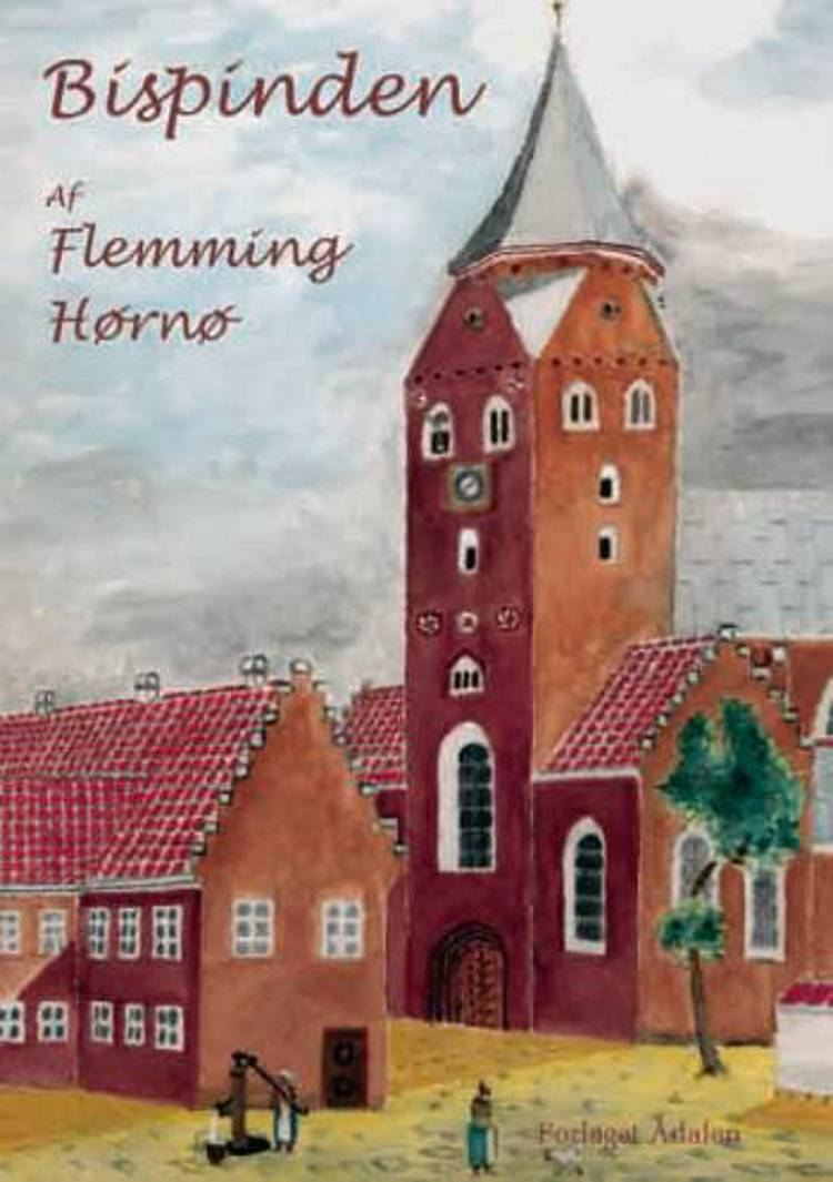 Bispinden af Flemming Hørnø