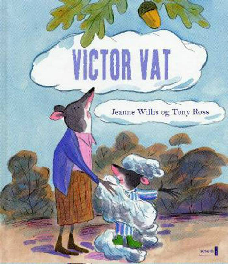 Victor Vat af Jeanne Willis