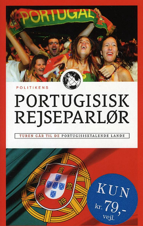 Politikens portugisisk rejseparlør