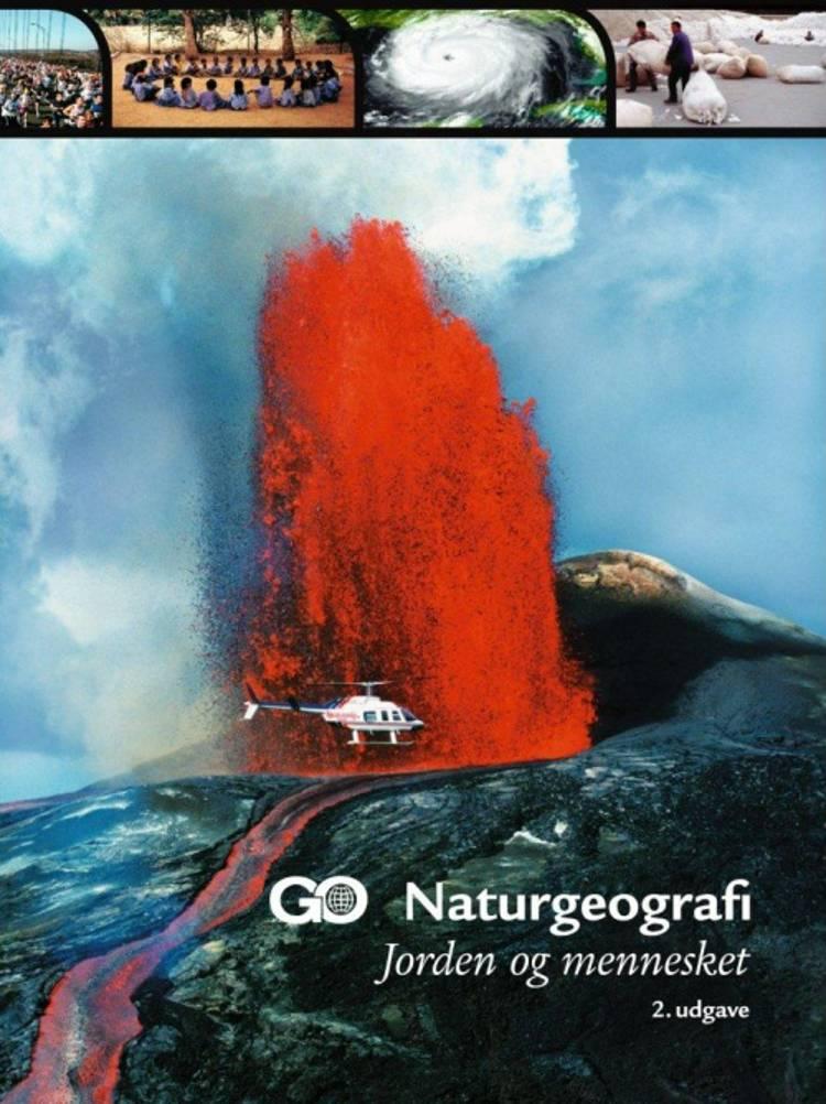Naturgeografi af Jytte Agergaard