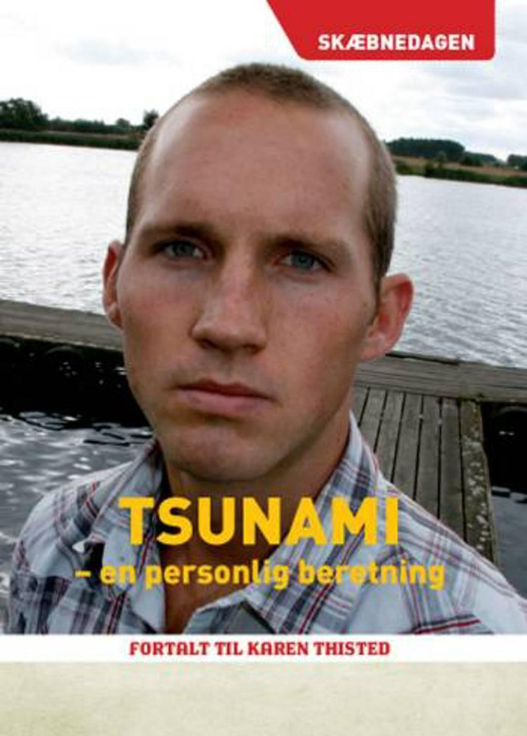 Tsunami af Karen Thisted