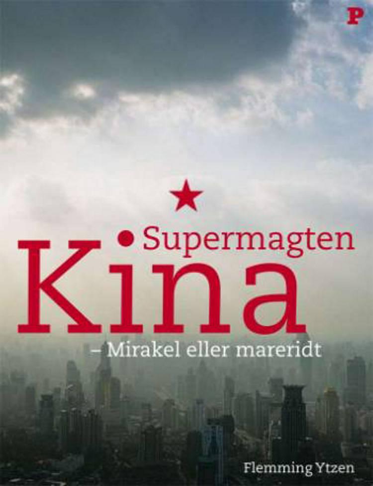 Supermagten Kina af Flemming Ytzen