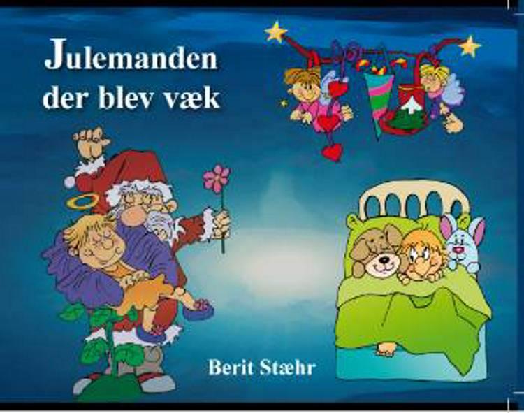Julemanden der blev væk af Berit Stæhr