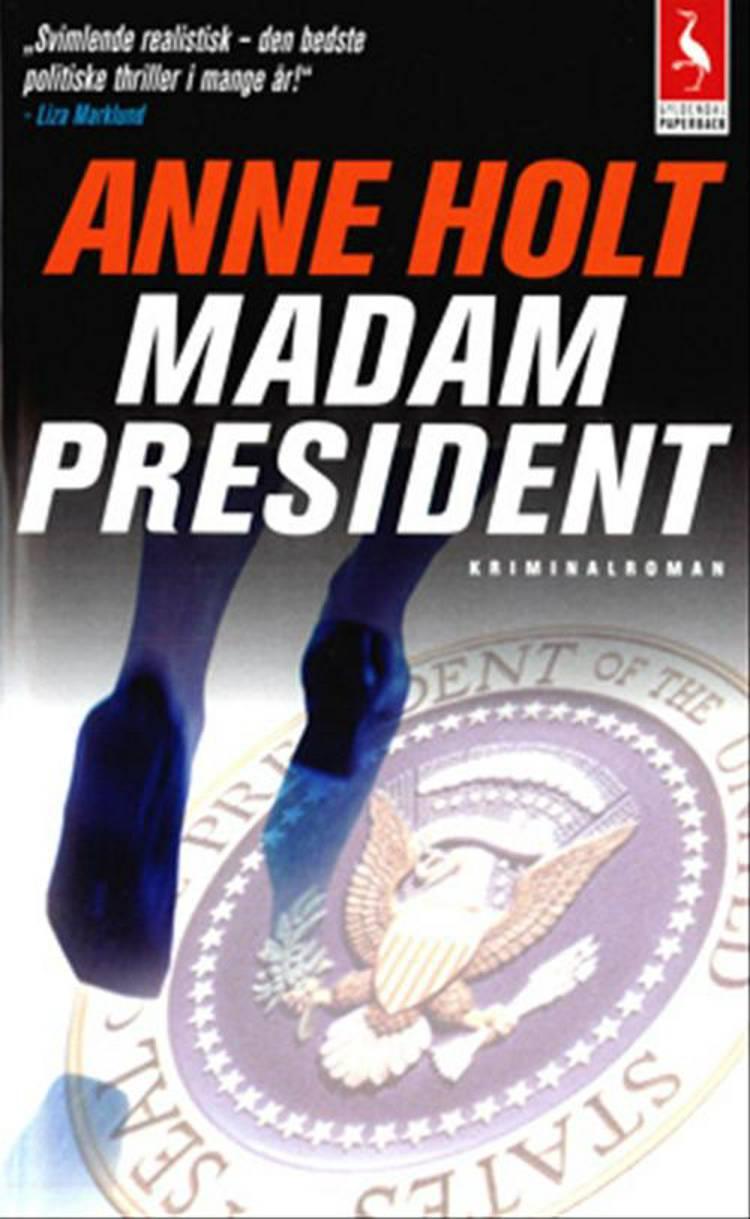 Madam President af Anne Holt