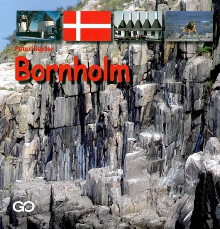 Bornholm af Peter Bejder