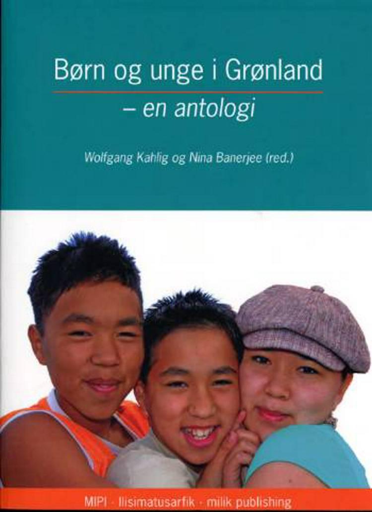 Børn og unge i Grønland