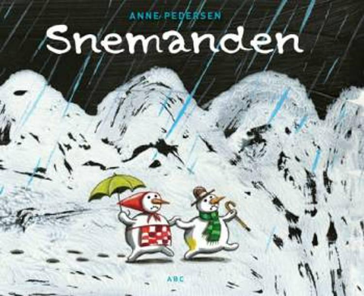 Snemanden af Anne Pedersen