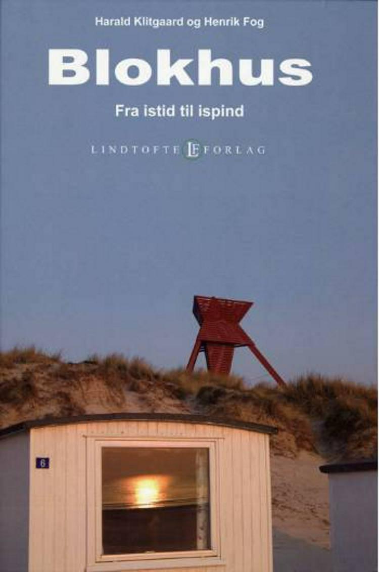 Blokhus af Henrik Fog og Harald Klitgaard