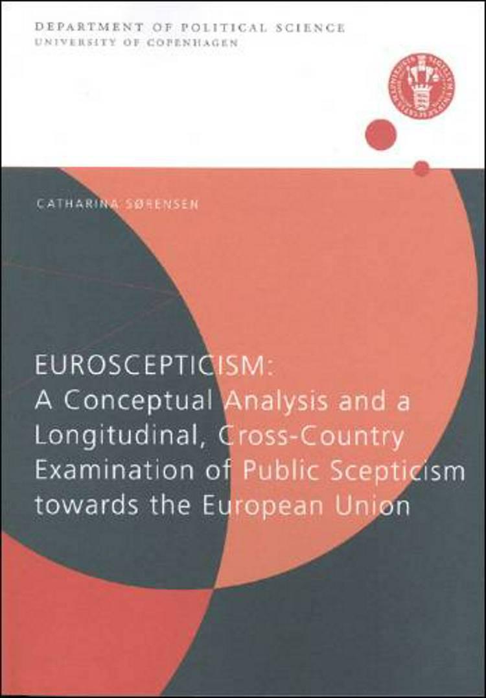 Ph.d.-serien af Catharina Sørensen