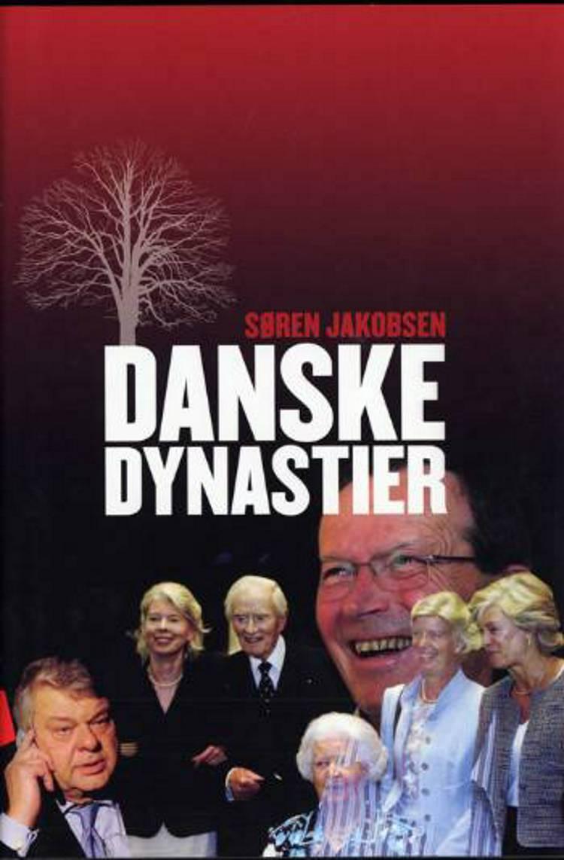 Danske dynastier af Søren Jakobsen