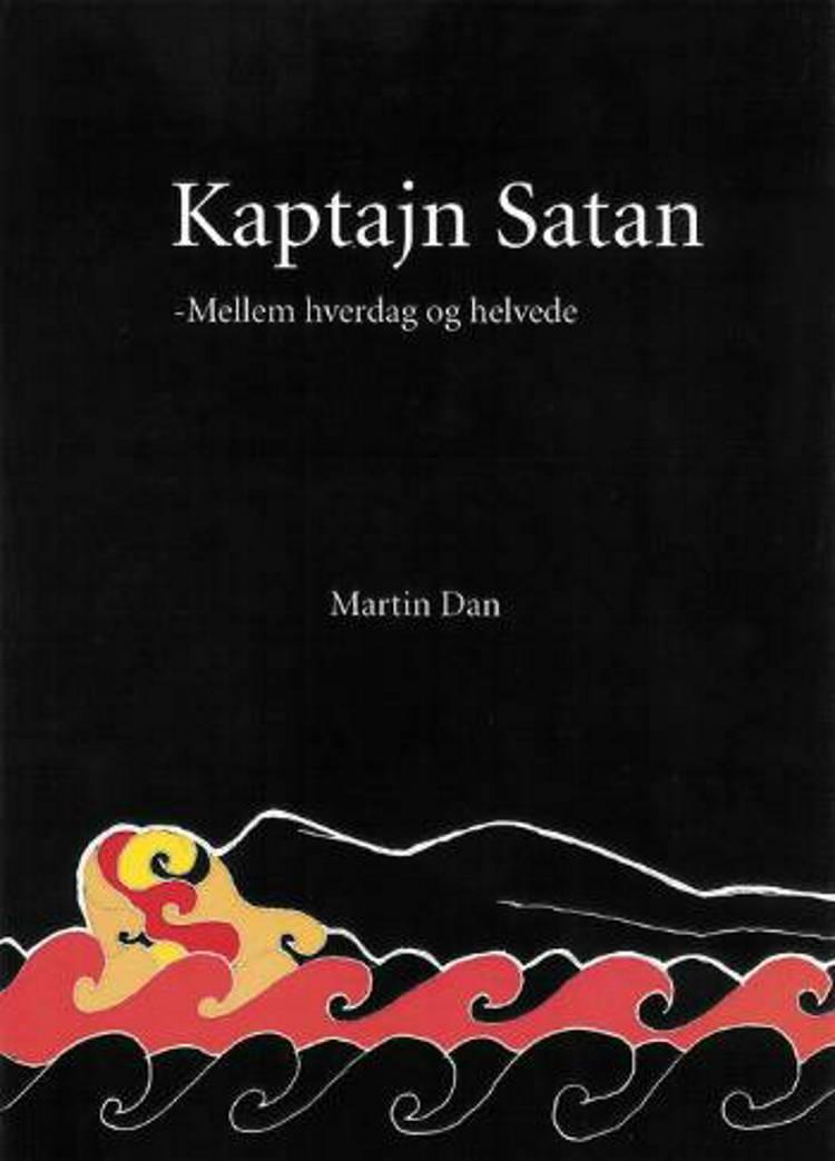 Kaptajn Satan af Martin Dan