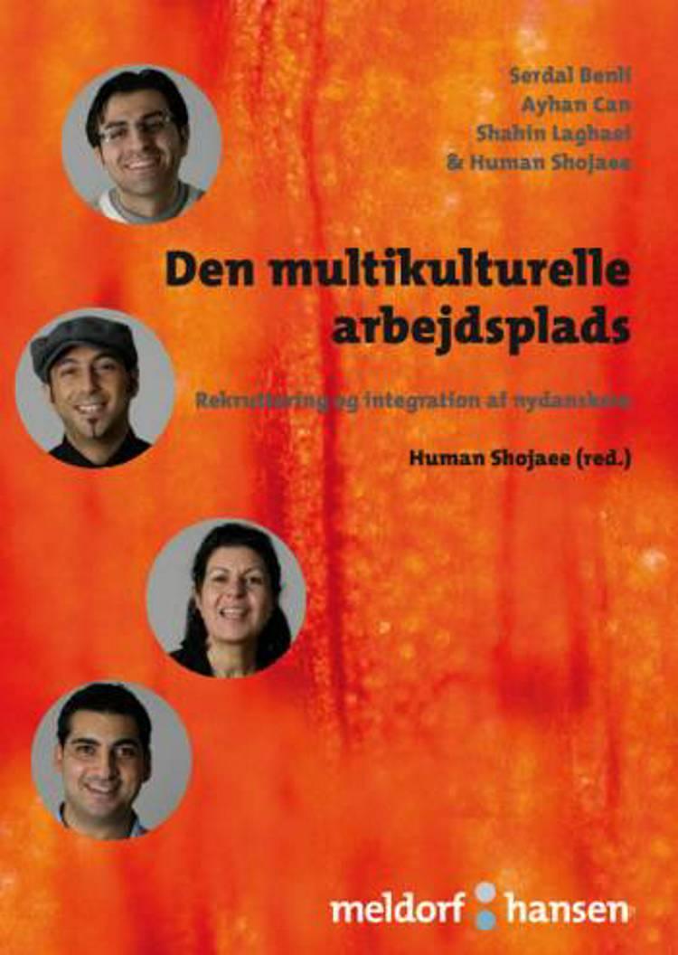 Den multikulturelle arbejdsplads af Serdal Benli