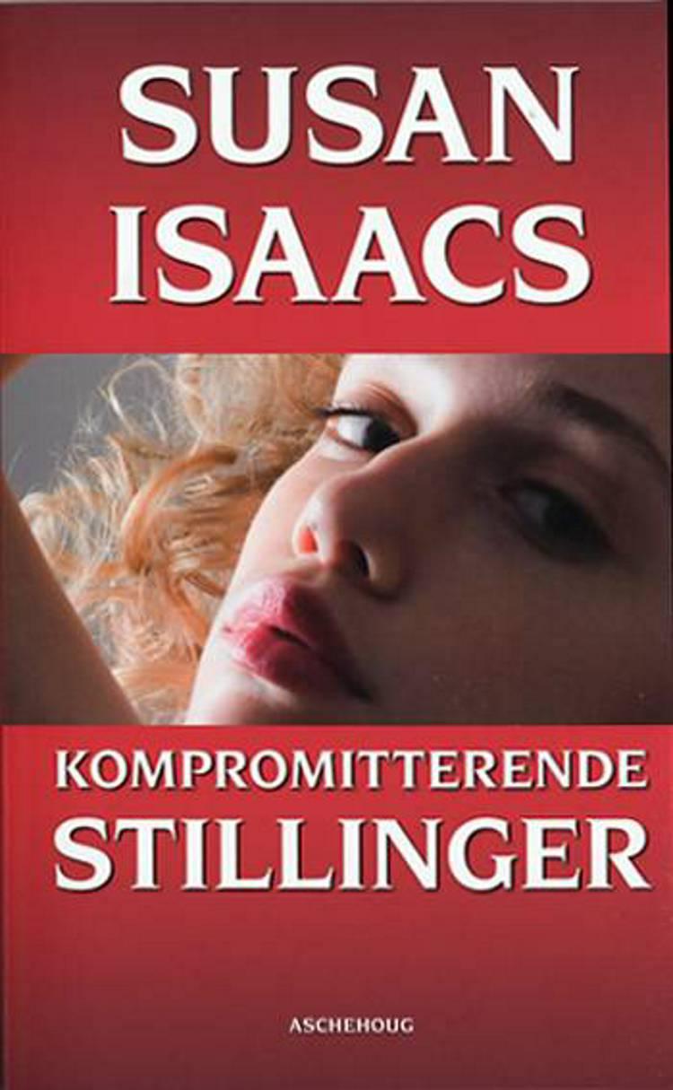 Kompromitterende stillinger af Susan Isaacs