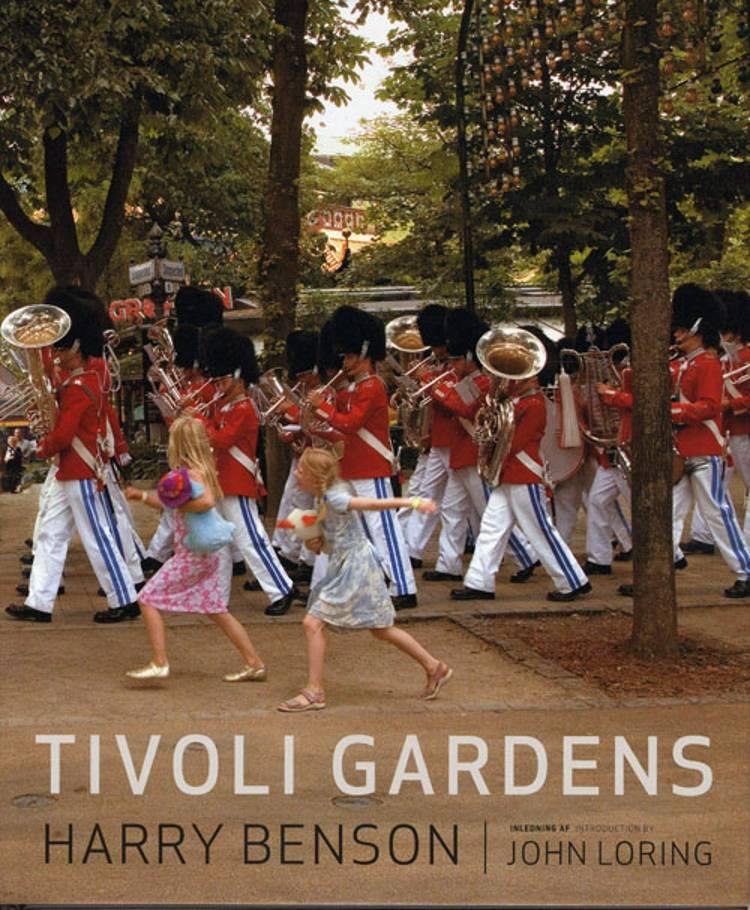 Tivoli Gardens af Harry Benson