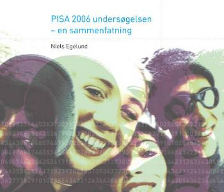 PISA undersøgelsen af Niels Egelund