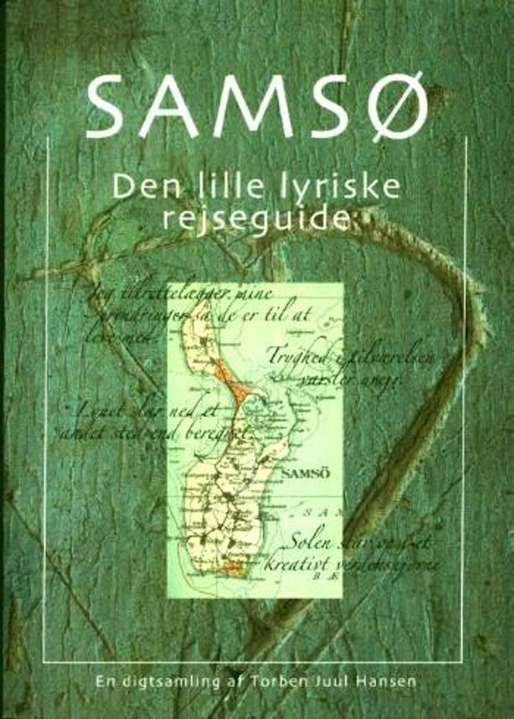 Samsø af Torben Juul Hansen