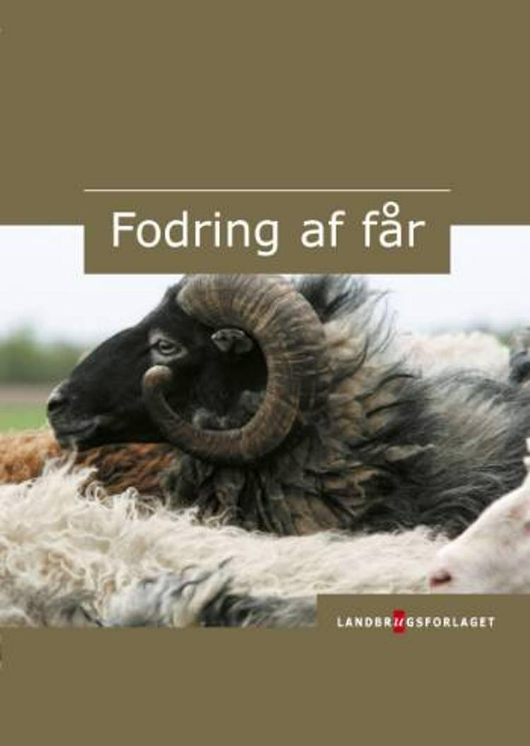Fodring af får af Svend Bek-Pedersen og Ivar Kristoffersen