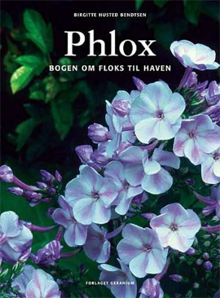 Phlox af Birgitte Husted Bendtsen
